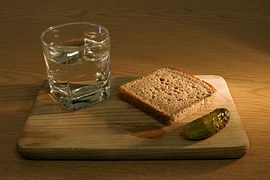 bread-and-water