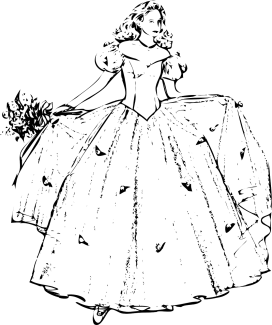 gown-24459_1280