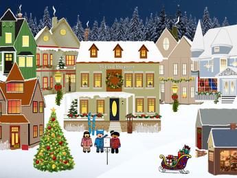 vintage-christmas-1813581__340