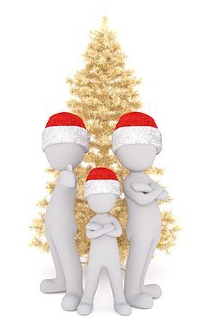 men - family with christmas tree-1711571__340