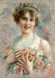 woman vintage art-1501568__340